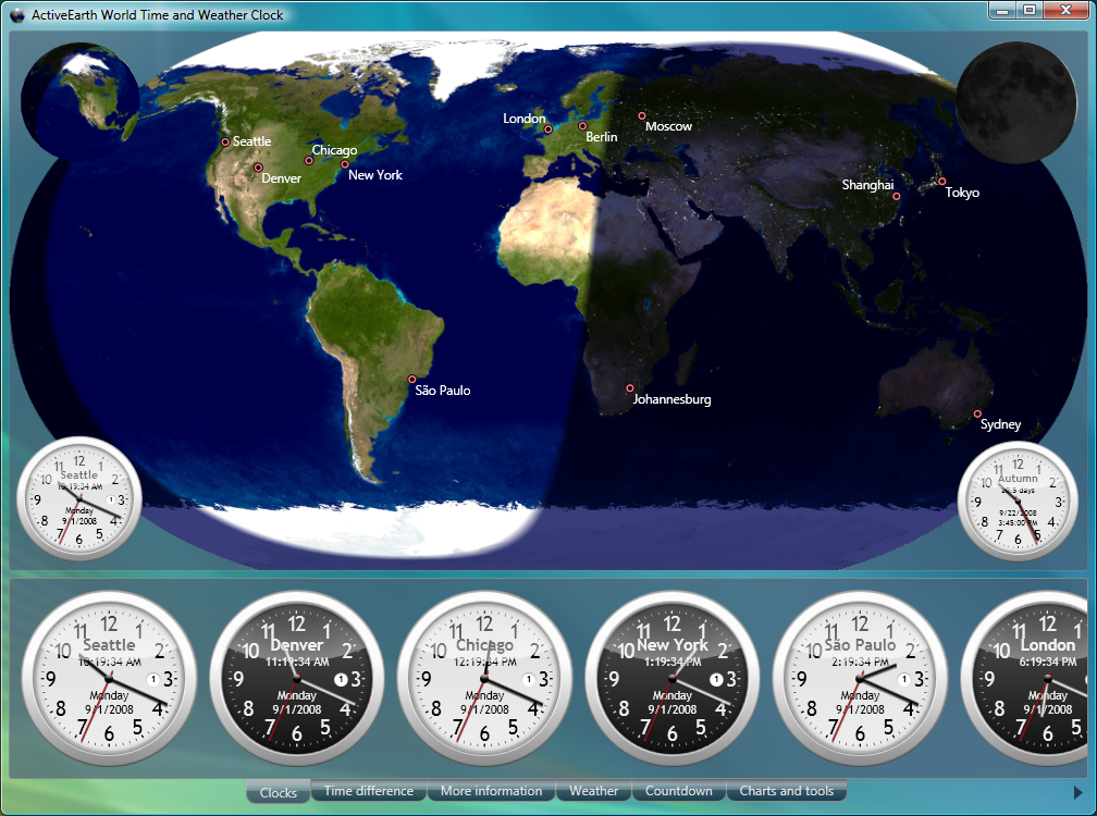 Activeearth screenshots windows 7 download win7dwnld activeearth 30 main scrennshot gumiabroncs Images