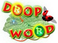 Drop Word 1.0 main scrennshot