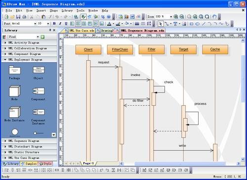 edraw uml diagram download perfect uml diagram and software  : uml diagram tool - findchart.co