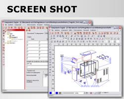 Electronic Parts Catalog EPC 5 5.0.0.0 main scrennshot