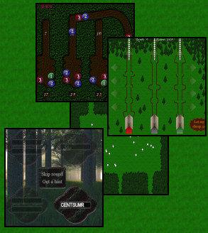 Kristanix Puzzle Collection 1.02 main scrennshot