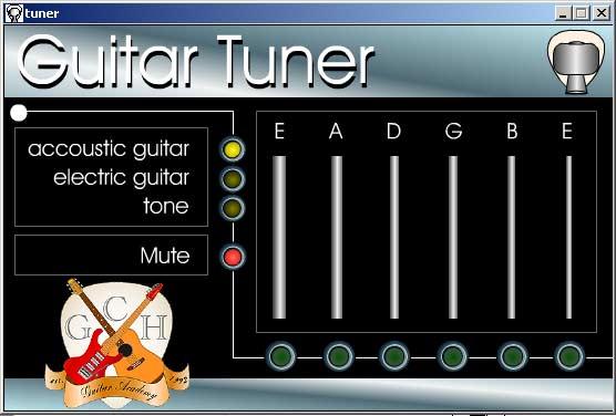 mac classic guitar tuner screenshots windows 7 download. Black Bedroom Furniture Sets. Home Design Ideas