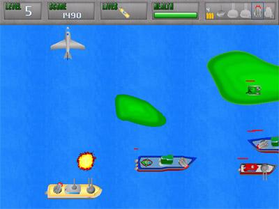 Sea Guard 3.2 main scrennshot