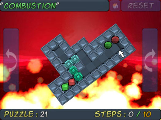 Seths Puzzle Boxes 1.1 main scrennshot