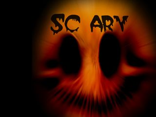 Spooky Halloween Animated Screensaver 2.0 main scrennshot