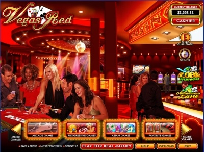 Vegas Red Free Online Adult Games 8.6 screenshot