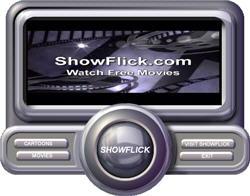 Watch Free Movies ShowFlick 1.0 main scrennshot
