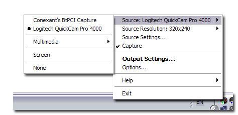WebCamSplitter Pro 1.6.312 main scrennshot