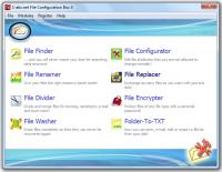 1-abc.net File Washer 6.00 screenshot. Click to enlarge!