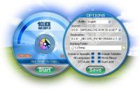 1Click DVD Copy 6.1.1.1 screenshot. Click to enlarge!