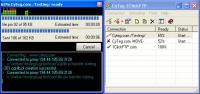 1ClickFTP 2.10 screenshot. Click to enlarge!