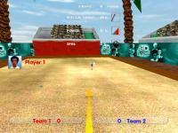 3D Petanque Unlimited 1.0 screenshot. Click to enlarge!