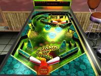 3D Pinball Unlimited 1.0 screenshot. Click to enlarge!
