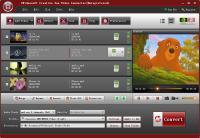 4Videosoft Creative Zen Video Converter 4.0.06 screenshot. Click to enlarge!