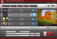 4Videosoft DPG Converter 5.1.8 screenshot. Click to enlarge!