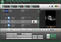 4Videosoft DVD to Palm Converter 3.3.22 screenshot. Click to enlarge!