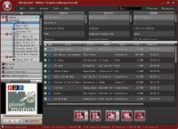 4Videosoft iPhone Transfer 5.0.22 screenshot. Click to enlarge!