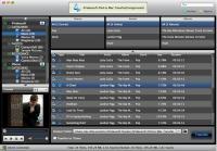 4Videosoft iPod to Mac Transfer 5.0.8 screenshot. Click to enlarge!