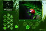 ABTO VoIP SIP SDK 4.5 screenshot. Click to enlarge!