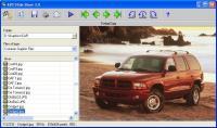 AVD Slide Show 3.1.1.2 screenshot. Click to enlarge!