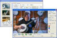AVD Video Processor 8.3.01 screenshot. Click to enlarge!