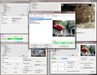 AbelCam 4.4.2 screenshot. Click to enlarge!