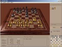 Absolut Chess 1.4.6 screenshot. Click to enlarge!