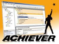 Achiever 1.0 screenshot. Click to enlarge!