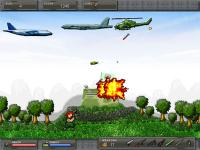 Air Invasion Online 3.0 screenshot. Click to enlarge!