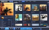 AlbumPlayer 5.2 screenshot. Click to enlarge!