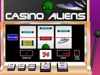 Alien Slots 1.0 screenshot. Click to enlarge!