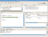 Alinous-Core HTML-SQL language serverIDE 1.0.69 screenshot. Click to enlarge!