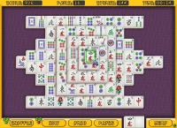 All-Time Mahjongg 1.18 screenshot. Click to enlarge!