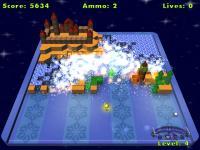 Alpha Ball 1.4 screenshot. Click to enlarge!