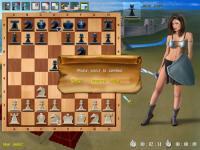 Amazon Chess II 2.0.9 screenshot. Click to enlarge!