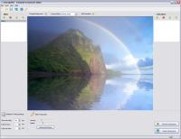 Animated Screensaver Maker 4.3.4 screenshot. Click to enlarge!