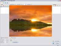 Animated Wallpaper Maker 4.3.5 screenshot. Click to enlarge!