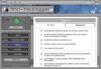 Anti-Keylogger 10.3.1 screenshot. Click to enlarge!