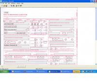 AnyForm Form Software 5.0 screenshot. Click to enlarge!