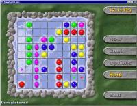 AquaPack Lines 1.4 screenshot. Click to enlarge!