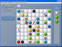 Arcade Lines 1.81 screenshot. Click to enlarge!