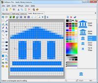 ArtIcons 5.49 screenshot. Click to enlarge!