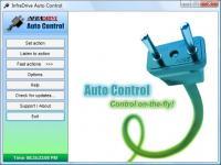 Auto Control 2.0 screenshot. Click to enlarge!