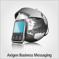 Axigen Business Messaging for Linux 8.0 screenshot. Click to enlarge!
