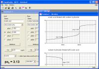 BATE pH calculator 1.0.3.15 screenshot. Click to enlarge!