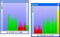 BWMeter 7.3.0 screenshot. Click to enlarge!