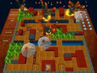 Battle Rush:Tanks 1.140 screenshot. Click to enlarge!