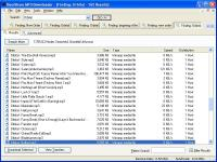 BearShare Mp3 Downloader 3.0.0 screenshot. Click to enlarge!