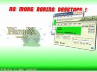 BioniX-Wallpaper-Extreme 6.11 screenshot. Click to enlarge!