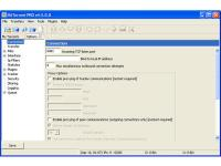 BitTorrent PRO 5.3.0 screenshot. Click to enlarge!